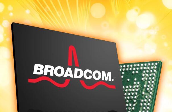 Broadcom因其射频用途而寻找买家