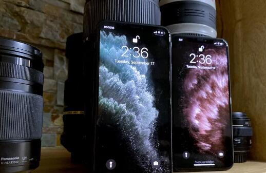 一位分析师表示5G iPhone的销售预期过低