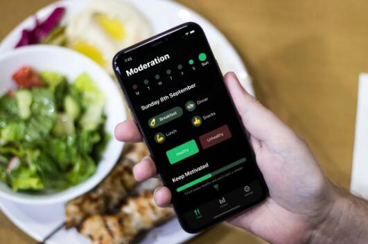 餐饮应用程序审核增加了Siri支持 并帮助您跟踪用餐情况