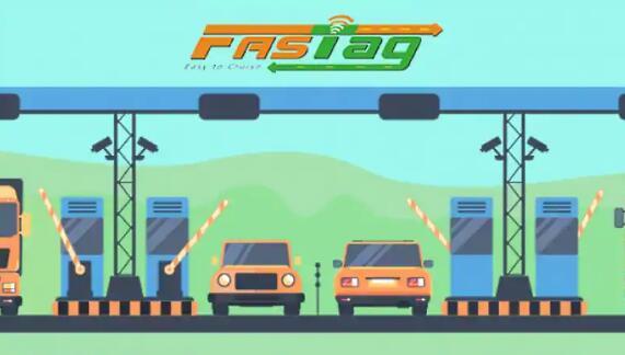 FASTag截止日期再次延长 现在从2020年1月15日起强制执行
