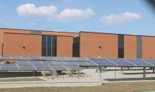 数据中心转向替代电源 新的热控制和UPS系统