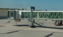 国家消防协会放弃对玻璃登机桥的禁令