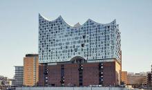 Daniel Libeskind为立陶宛新现代艺术博物馆揭幕设计