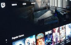 Twitch最终发布Apple TV应用程序作为公共测试版