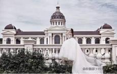 郑州【朵拉摄影】婚纱照排名打造100%高品质客照 开封婚