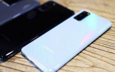 T-Mobile为Galaxy S20预订启动了非常棒的BOGO交易