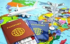2018年至2019年期间电子护照市场的注册双位数年复合增长率