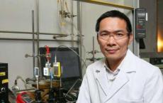 研究人员开发出一种从阳光和空气制造碳中性燃料的技术