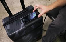 现在可以在Kickstarter上使用HEX无线随身手提箱