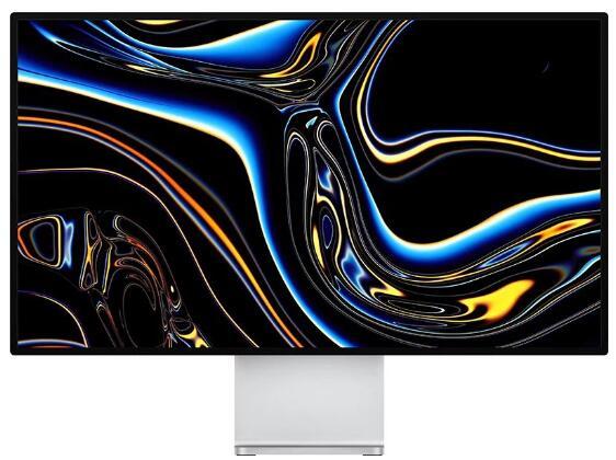 具有纳米纹理的Apple Pro Display XDR仅可使用特殊的A