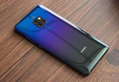 华为今年不会推出Harmony OS手机