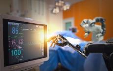 NHS奖励医院用AI取代临床医生