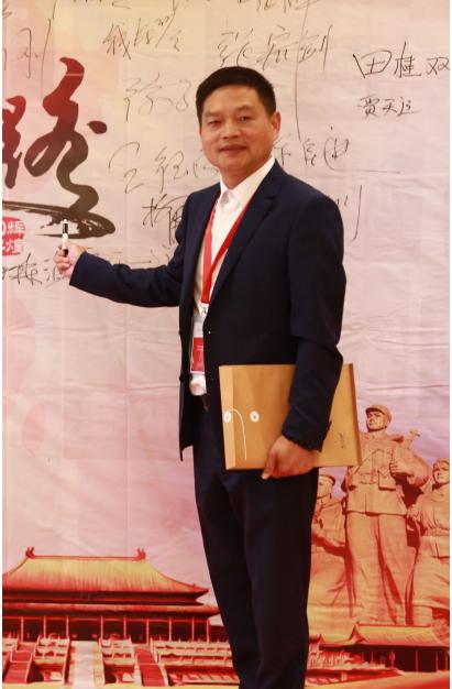 访武汉拓优智能股份有限公司创始人柳曦