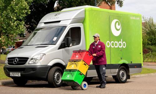 Ocado将全速运行为即将转换为M&S产品做好准备