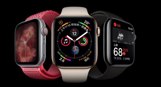 苹果手表5系列价格跌至百思买最低