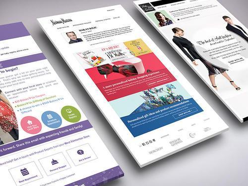 Salesfloor的新捆绑包将为零售商提供基本功能