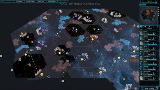 银河文明3游戏将于5月上映
