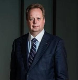 阿斯顿马丁公司前首席执行官加入电动巴士公司Optare