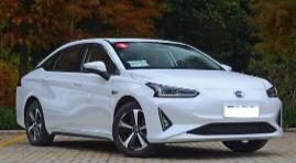 汽车知识科普:广汽丰田iA5多少钱一辆