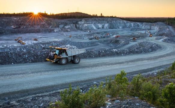澳大利亚的Sayona竞购魁北克锂矿