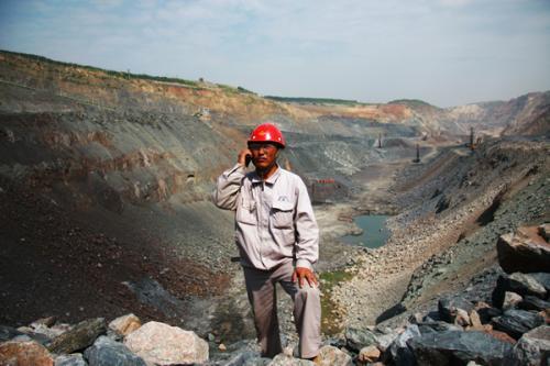 Thiess获得了13亿澳元的Curragh矿山扩建计划