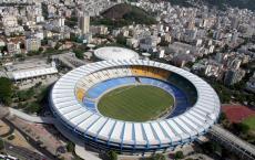 风格体育赛事 信息图展示了世界新颖的体育场馆
