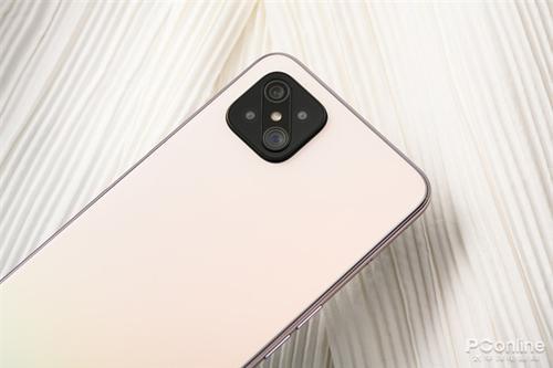 高颜值的OPPO A92s堪称上半年最值得拥有的5G手机之一