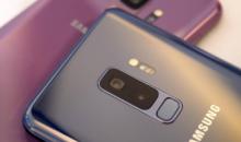 Galaxy S10e泄漏展示了指纹扫描仪的新位置