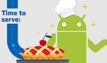 HMD Global透露了诺基亚Android 9 Pie更新时间表