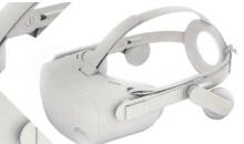 HP VR耳机Copper旨在最大程度地提高显示余量