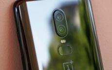 看起来OnePlus 6T不会配备三合一相机