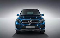 新的奔驰GLE在印度推出 售价73.7万卢比