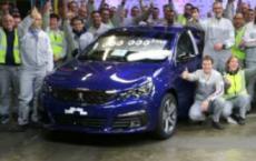 标致生产了百万分之一的C级轿车