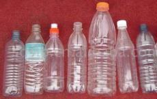 塑料瓶成为多用途超轻材料