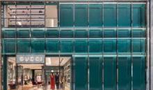 古驰在北京国贸商城店盛大开幕
