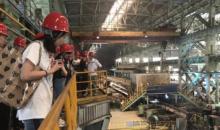 浙江宁波钢铁干熄焦烟气脱硫系统改造项目正式投运