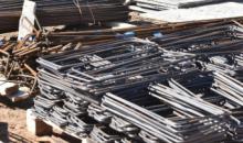 福建三宝钢铁1700立方米高炉正式投产