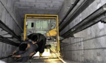 广船国际电梯金牌售后保障国庆安全出行