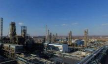 国家能源集团粉煤气化工艺的新煤种烧制成功