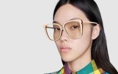 Gucci独特创意女士眼镜 散发你的无限魅力