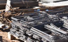 390万吨钢铁产能落户山西翼城