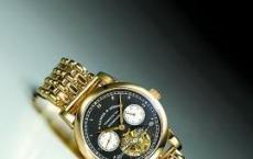 苏富比七年来最大规模的腕表拍卖会将在香港举行